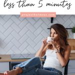 Stress is part of our everyday lives, but we are in such high states of overdrive we don't even realise it. Use these 5 ways to reduce stress in less than 5 minutes to help you feel amazing.