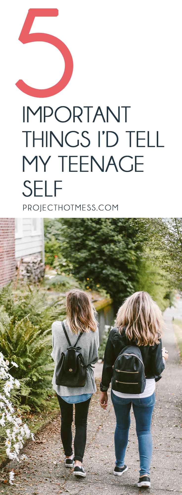 Imagine if you could go back and give yourself all of the life lessons you have now - there are so many important things I would tell my teenage self. Teenagers | Life Lessons | Confidence | Self Confidence | Self Esteem | Love Yourself | Confidence Building | Confident Woman | Confidence In Yourself | Confident