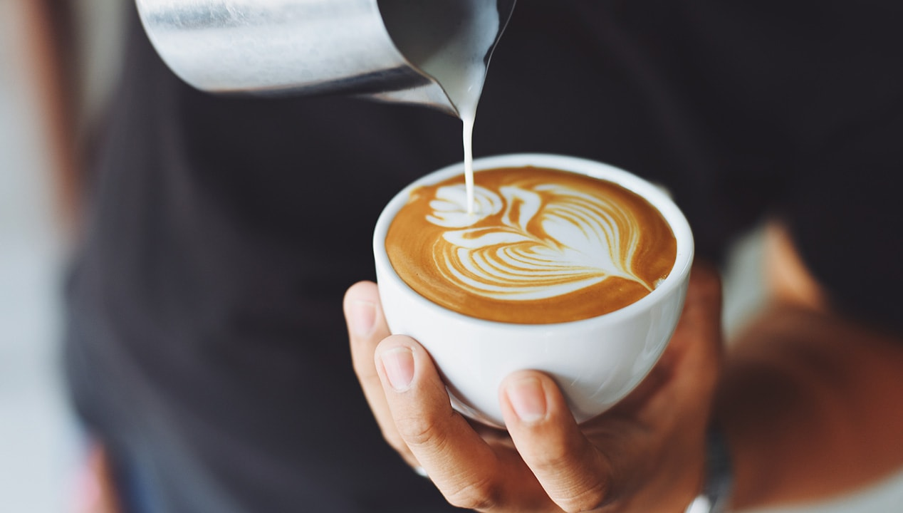 In a world of coffee lovers, surely there's some link between your coffee order and your personality. Here's what your coffee order says about you. Do you think it's accurate?