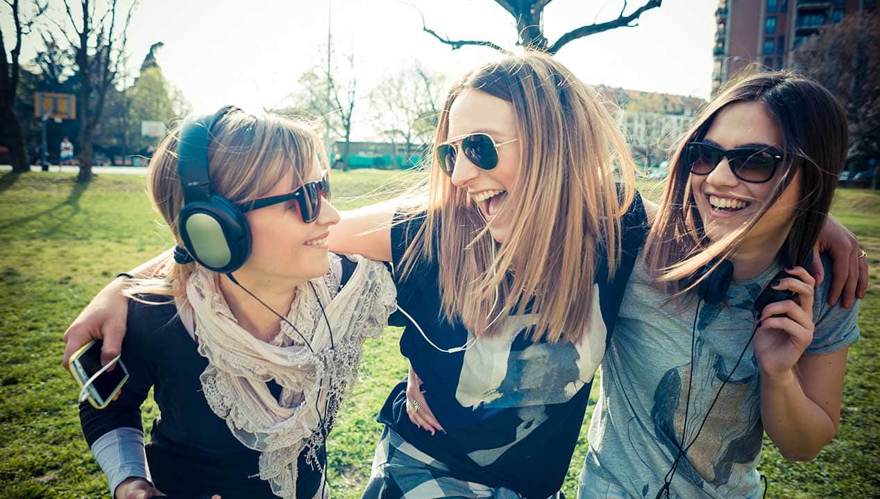 5 Friends You Do Need In Your Life Project Hot Mess