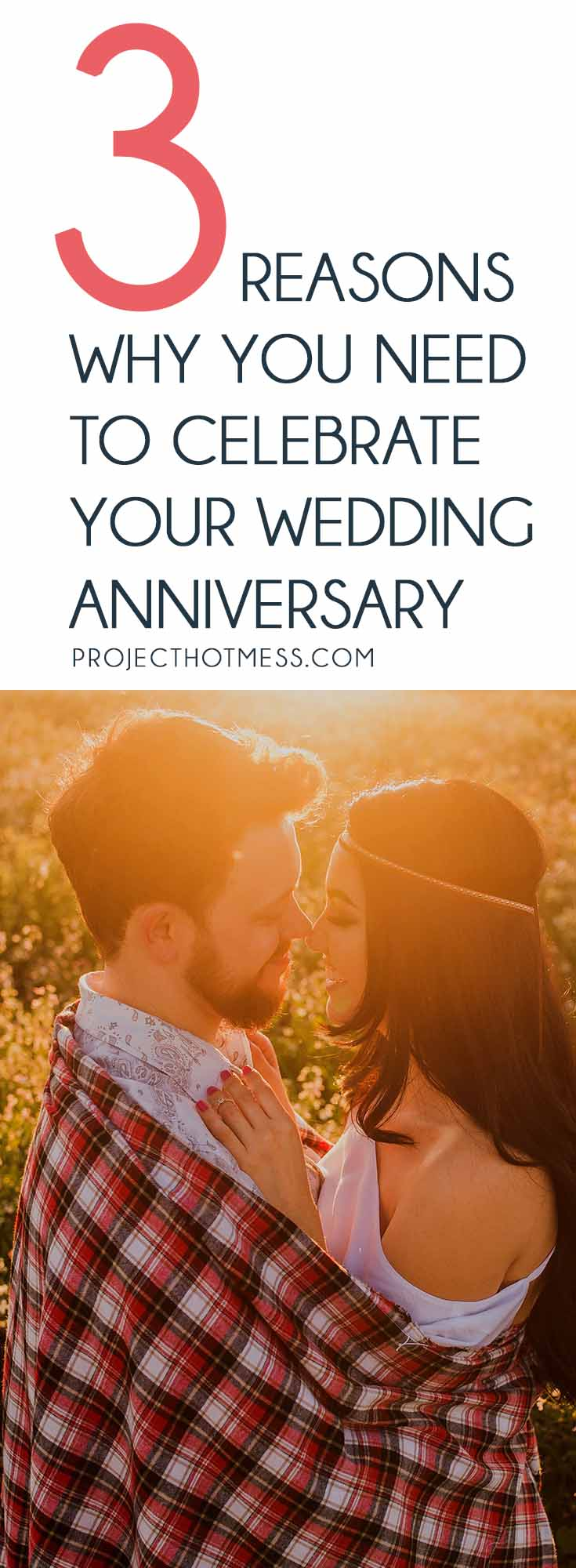 Do you buy each other gifts to celebrate your wedding anniversary? Or do you just avoid it altogether? Here's why it's so important to celebrate each year, and it's probably not the reasons you think. Relationships | Marriage | Partner | Marriage Advice | Marriage Goals | In Love | Love | Marriage Problems | Spice Up Your Marriage | Marriage Ideas | Happy Marriage | Relationship Goals | Relationship Advice | Relationship Tips | Anniversary | Wedding Anniversary | Anniversary Ideas | Celebrate Your Anniversary