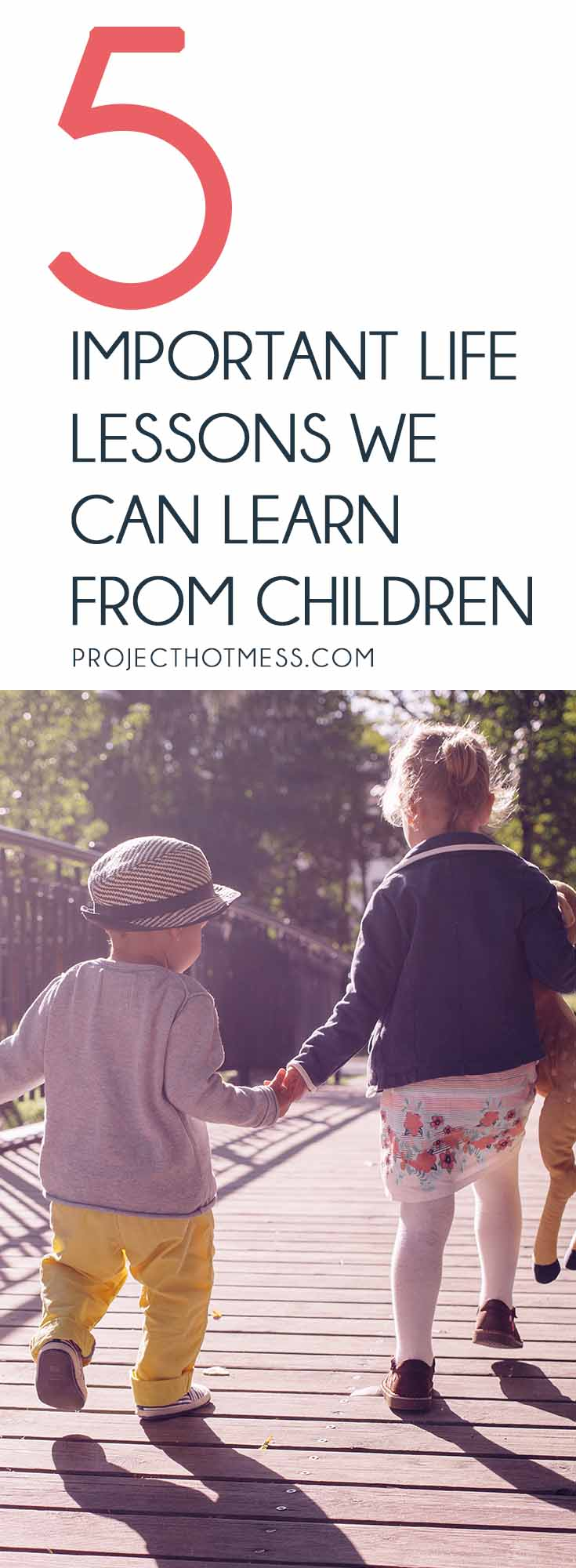 As adults, we are the ones who are supposed to be teaching our children about the world and life, but there are life lessons we can learn from children too. Parenting | Parenting Advice | Mom Life | Parenting Goals | Parenting Ideas | Parenting Tips | Parenting Types | Parenting Hacks | Positive Parenting | Parenthood | Motherhood | Surviving Motherhood | Life Lessons