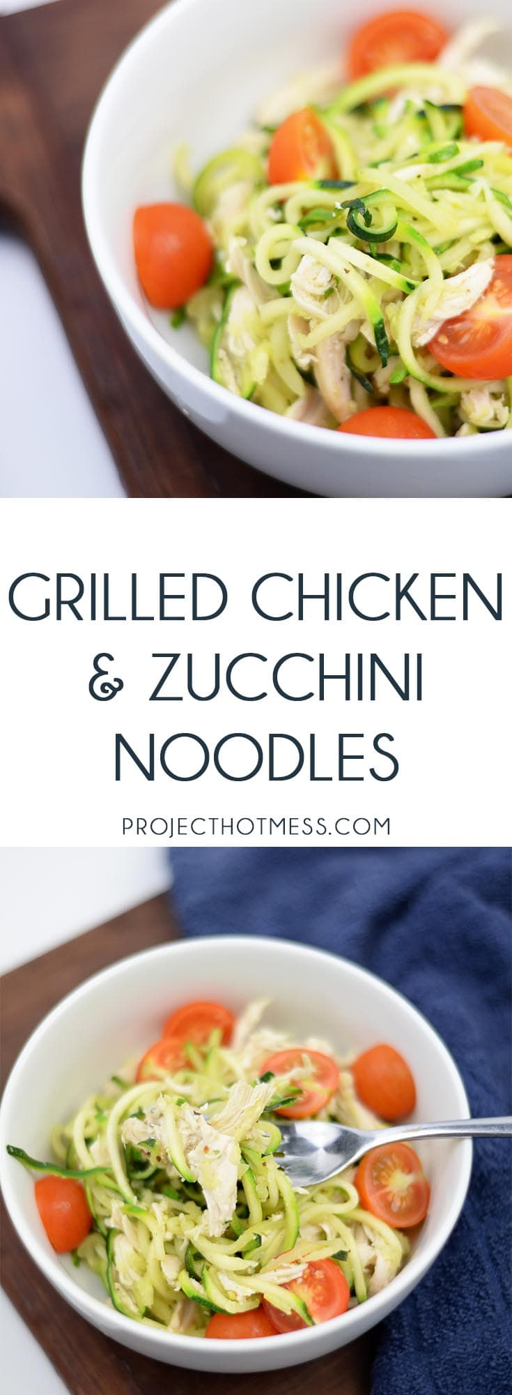 There's no replacing pasta, but these zucchini noodles come darn close. Super fast and easy meal to prepare that ticks the tasty and healthy boxes. Winner! Fast Meal | Simple Meal | Quick Meal | Paleo | Zoodles | Zucchini Noodles | Primal | Whole 30 | Gluten Free | Family Friendly | Budget Meals | Mid-Week Meals | Meal Planning | Fresh Meals | Paleo Recipe | Paleo for Kids |