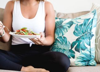 Do you feel guilty for not having family dinner every night? Stop! There are great reasons why you should give yourself a break and not do this every night.