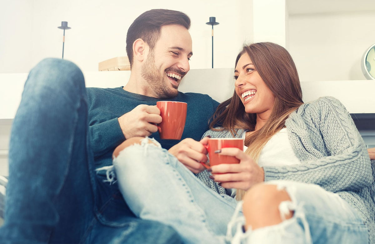 55 Questions To Ask Your Husband Other Than 'How Was Your