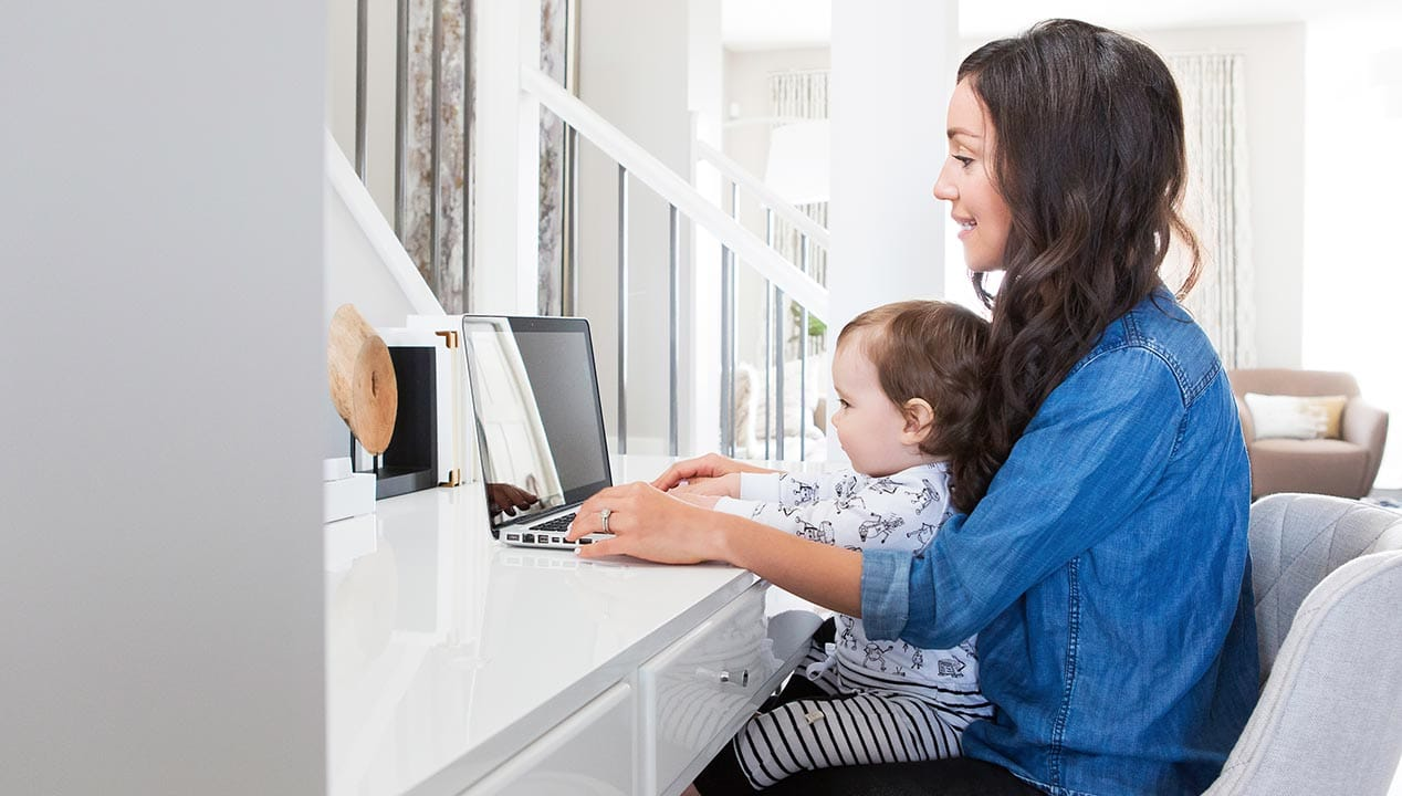 5 Tips You Need To Know To Be a Successful Work at Home Mum ...
