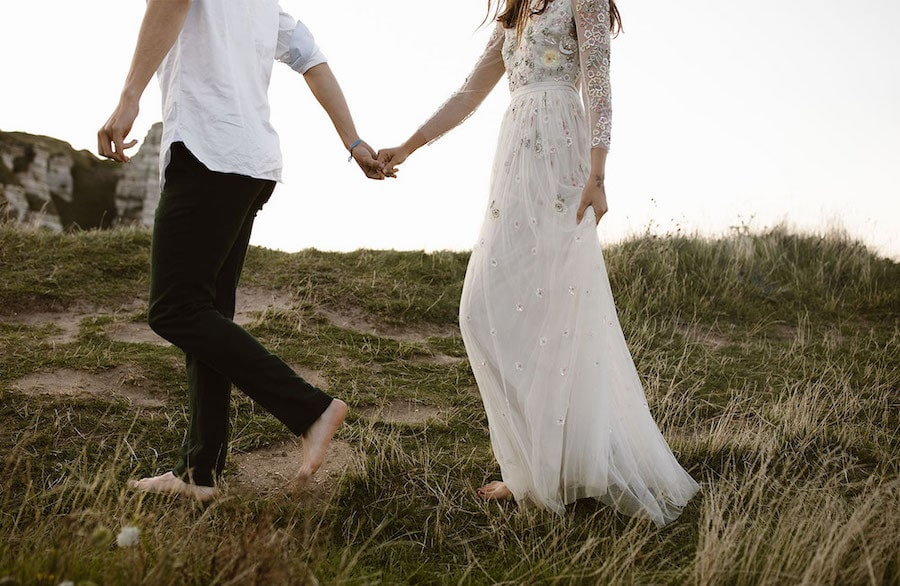 7 Things You Must Talk About Before You Get Married