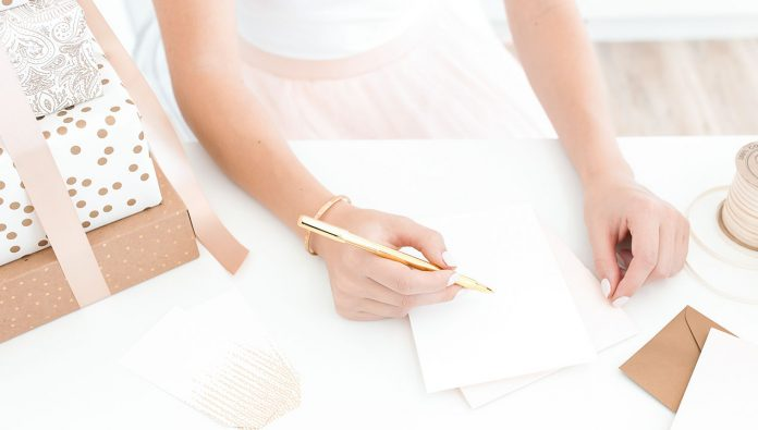 Image result for writing a love letter
