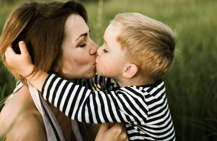 There's no denying this whole mom thing is hard. Offer support to someone you know by telling them one of these encouraging things you need to hear as a mom