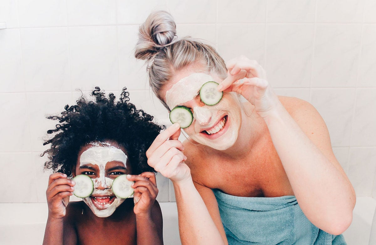 Kids can say the funniest things. Try these conversations to have with your kids to gain some insight into their world and what they need from you right now.