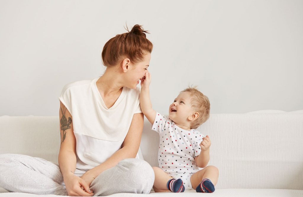 There's always a lot of uncertainty around motherhood and that makes it hard to know if we are doing the right things. But I've learnt there are some things I know for sure about motherhood - read what they are here.
