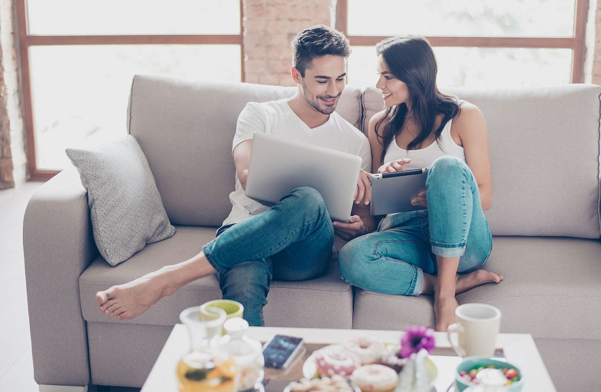 We all know communication in marriage is important, so get chatting with these questions to ask your husband about your future. Have fun planning your life!