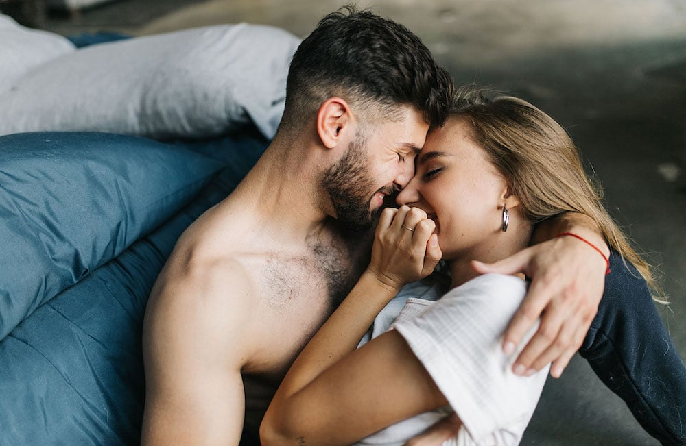 Feeling a little stuck in a boring marriage? You're not alone. So often we hear of couples who feel like they are in a rut, or that the spark of their marriage is gone. But that doesn't mean it has to stay like that, and it certainly doesn't mean you can't still have fun and excitement in your relationship. So if you're feeling stuck and not sure what to do, here are 7 ways to liven up a boring marriage and get that spark of excitement back!