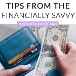 Your personal finances should be running at a profit. Just like a successful business. But.. you cannot possibly run at a profit if you don't manage the money. So, don't fear budgets. Don't avoid budgets. Learn more about them (that's why you're here right?) and make them work for you! Here are some simple budgeting tips to get you started and on your way to budgeting success.