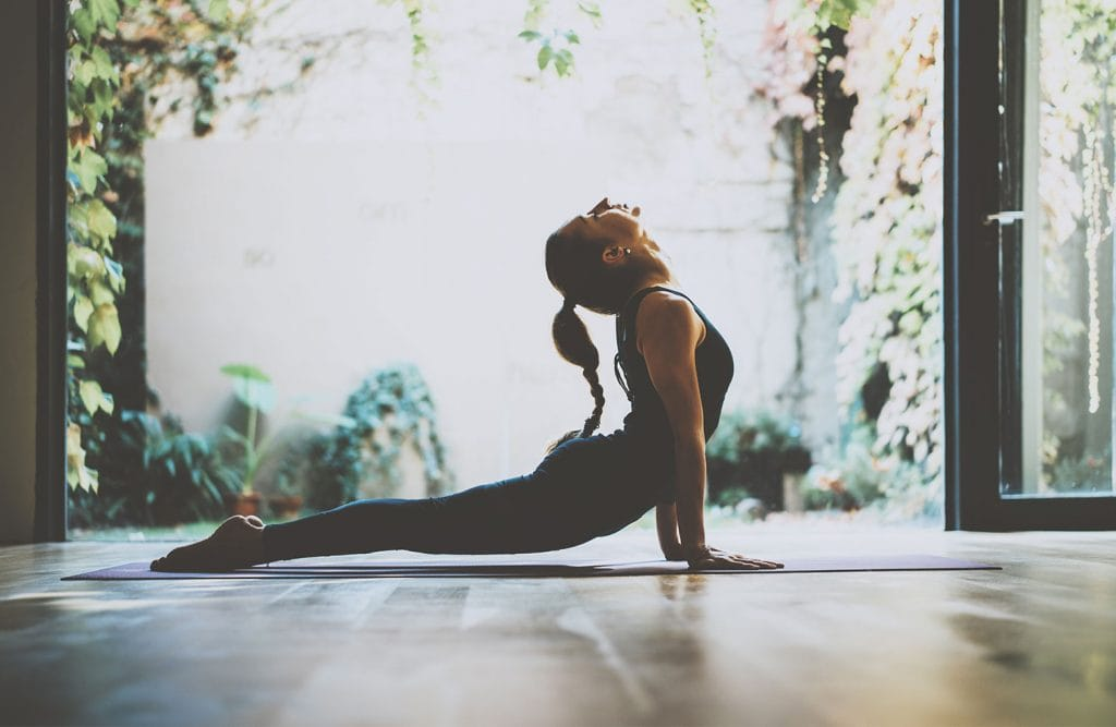Most people know that yoga is good for their health, bud did you know there are other benefits too. There's a whole heap of benefits of yoga you don't want to miss out on.
