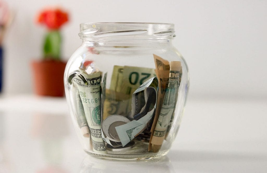 Need some inspiration for ideas to save money that aren't just 'cut back on spending'? This list has you covered with 21 different ways you can save money today. There's bound to be something on this list that is perfect for you.