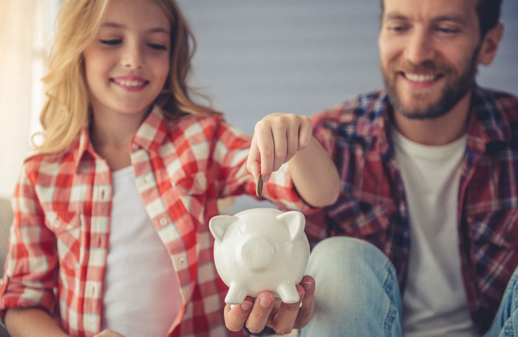 We all know we should be saving money, but do you know what you should be saving money for? These are the top things you can add to your budget, use to create financial goals and start saving.