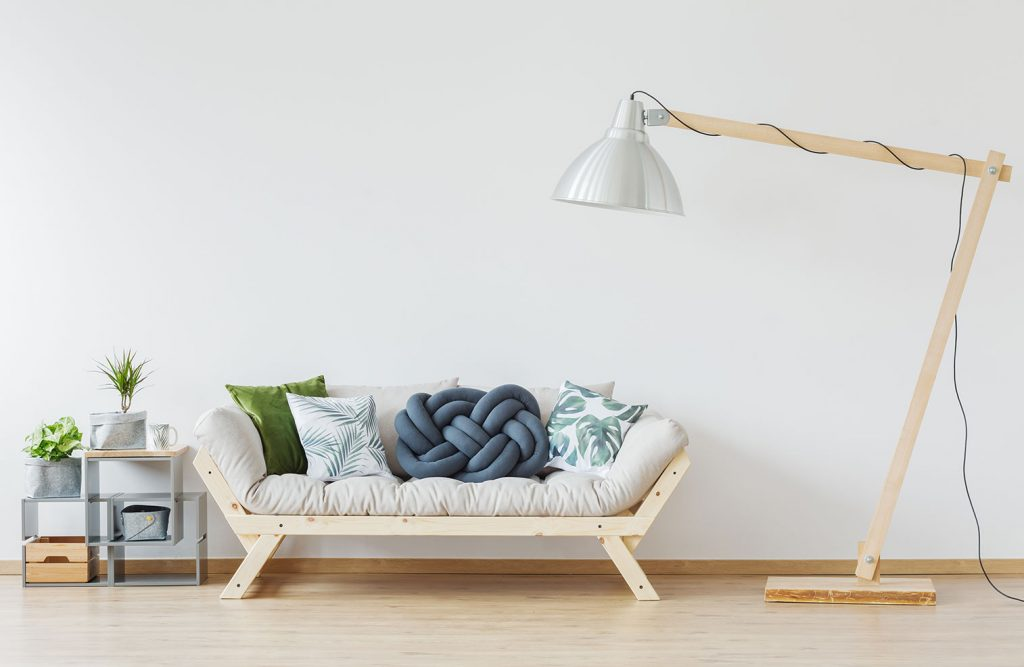 You might think that living a minimalist life means that you have no furniture or live in a tiny house, but that's not the case at all! Here are some common myths about minimalism that you can forget today.