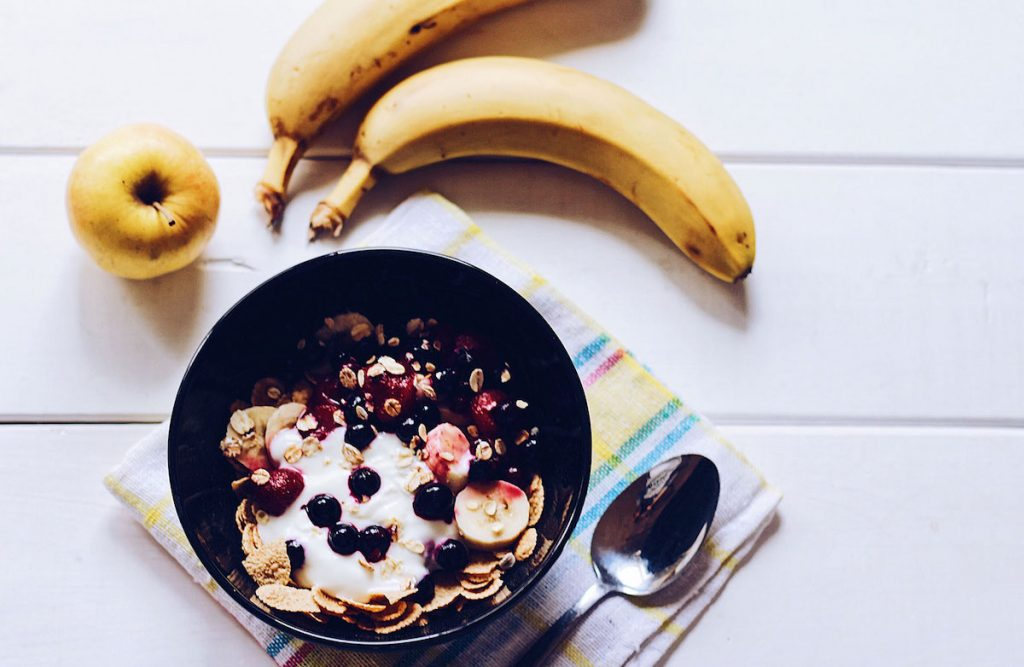 Food is such a wonderful source of energy, but it's easy to forget that the sugary treats aren't the best option. Instead, go for one of these foods you can eat to give you more energy to get you through your afternoon slump.