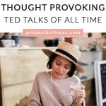 TED Talks are designed to challenge your way of thinking, and some do this far better than others. These are some fo the most thought provoking TED Talks of all time, ones that will make you sit back and see the world from a different angle.